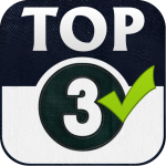 Top 3 iDeal Casino's van februari 2015